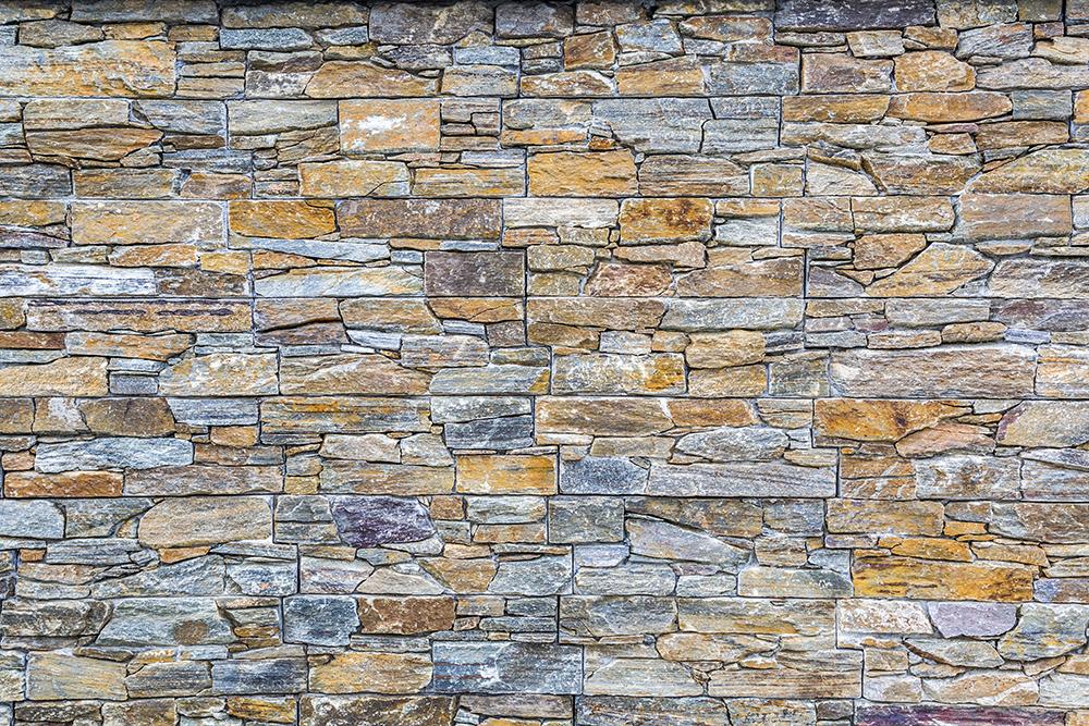 Algunas ventajas de colocar piedra natural en tu fachada